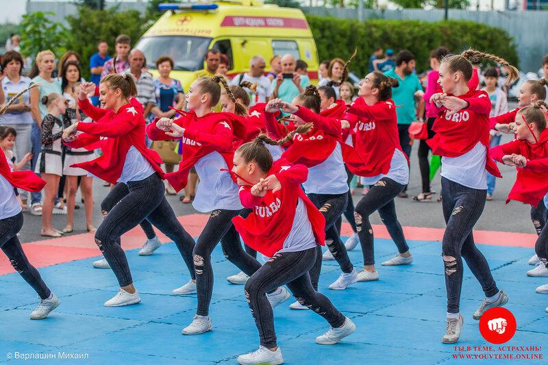 Фестиваль «Молодежь – за здоровый образ жизни»