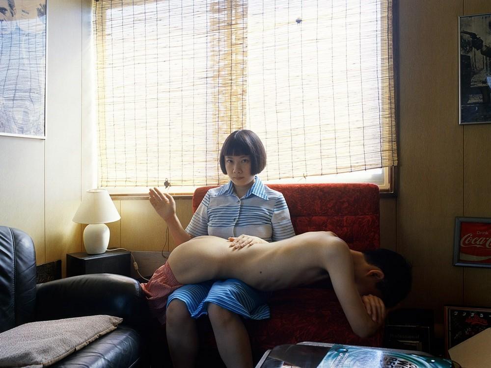 Экспериментальные отношения на снимках Пикси Ляо