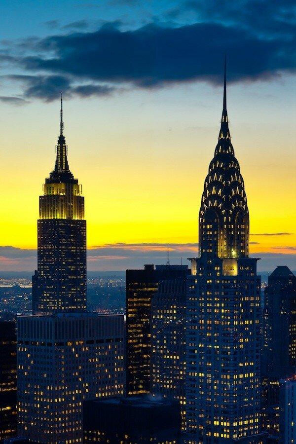 NYC by Evan Joseph