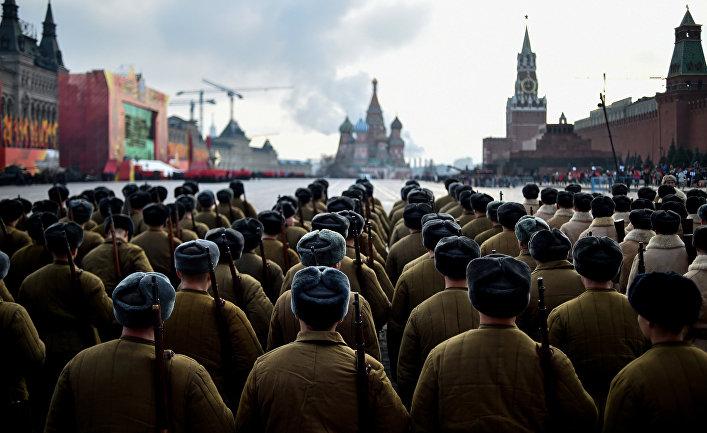 20170814-Цена пренебрежительного отношения к России