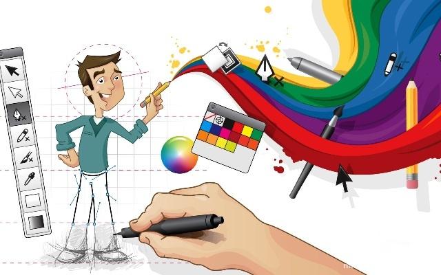 9 сентября - День дизайнера-графика в России. Поздравляю вас!