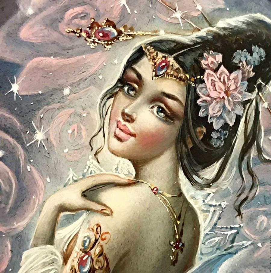 Изотова Марина- Вальс цветов.JPG