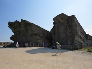 Аджимушкайские каменоломни - Достопримечательности Керчи