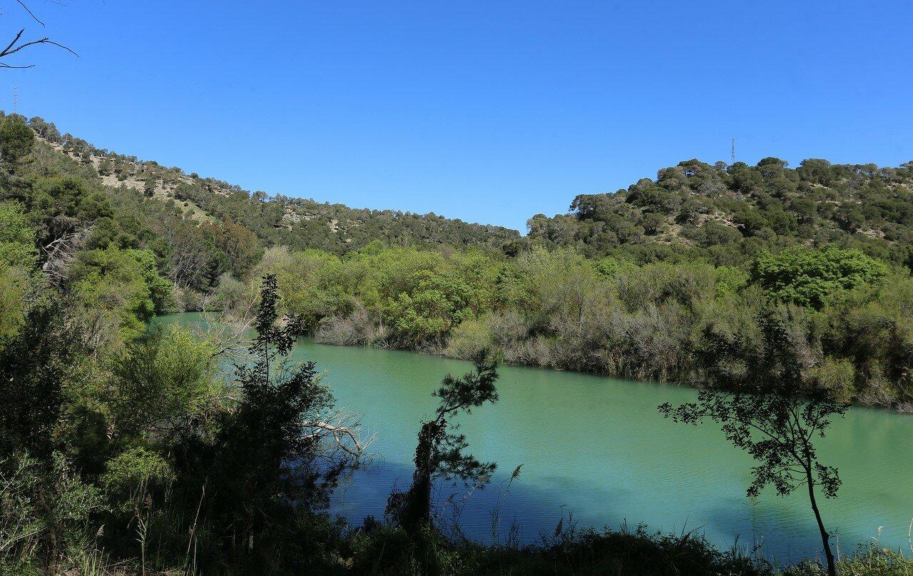 Gaitanejo Reservoir (Embalse de Gaitanejo)