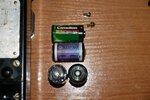 Батарейки для ТЛ-4