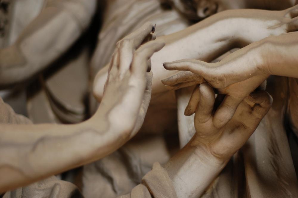 15околдовывающих скульптур, которые находятся всамом таинственном месте планеты