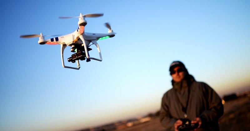 9 самых дорогих дронов в мире (10 фото)