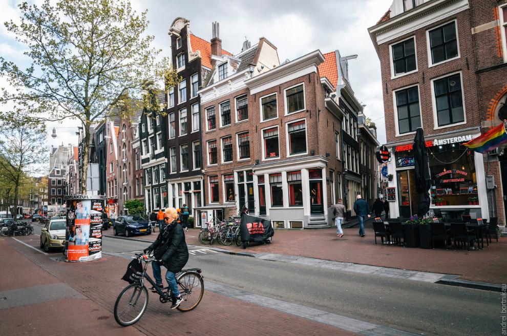 27. Это только десяток из сотни тысяч невероятных фактов о Нидерландах.
