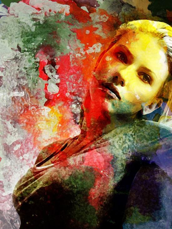 Sadoq - Artist