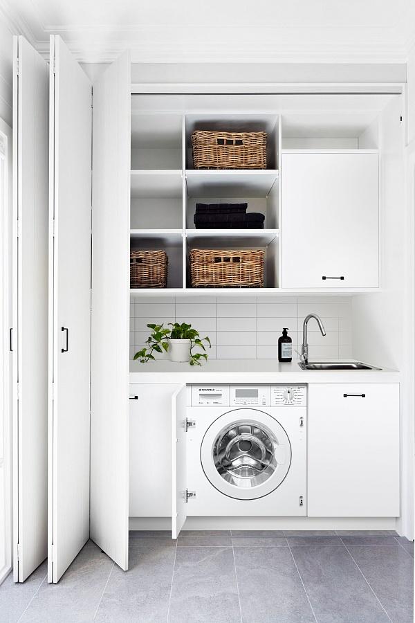 встраиваемые стиральные машины в Краснодаре и Сочи