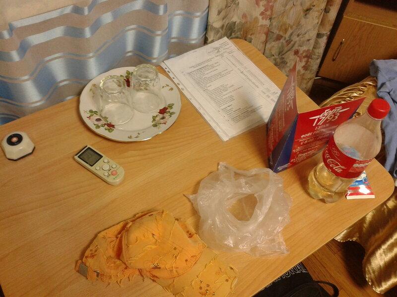 гостиница столик Краснодар