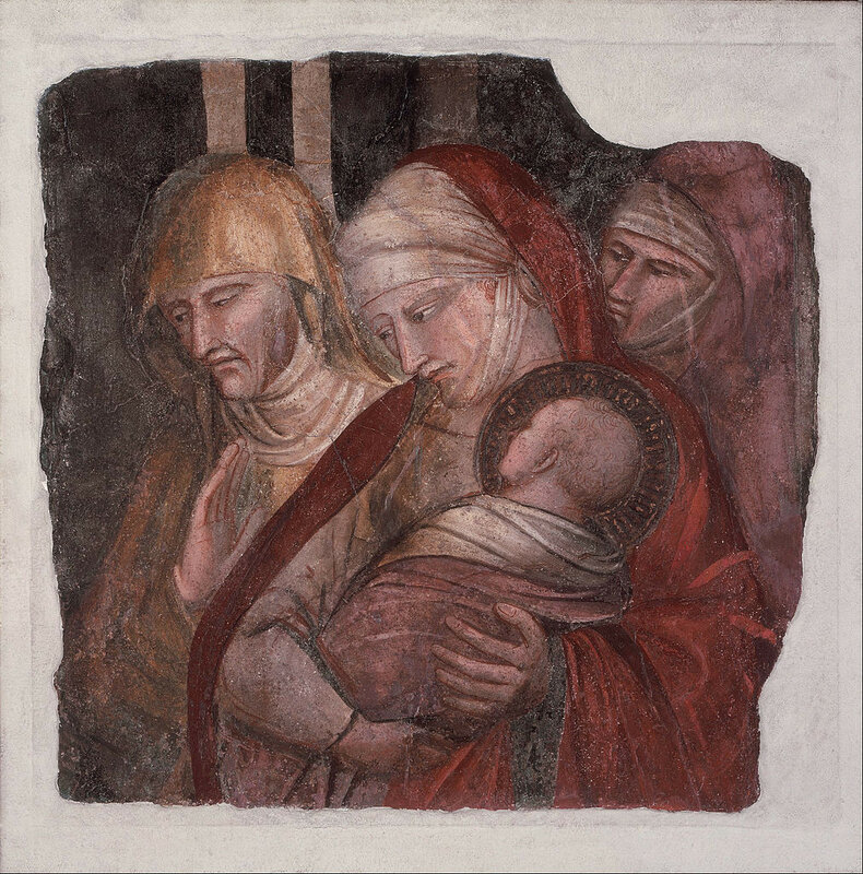 1011px-Spinello_Aretino_(Spinello_di_Luca_Spinelli)_-_The_Infant_St._John_the_Baptist_presented_to_Zacharias_-_Google_Art_Project.jpg