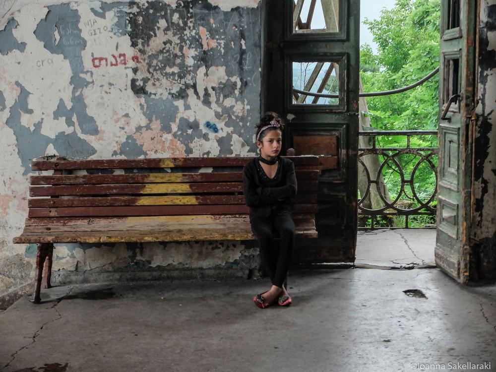 Канатная дорога Сталина