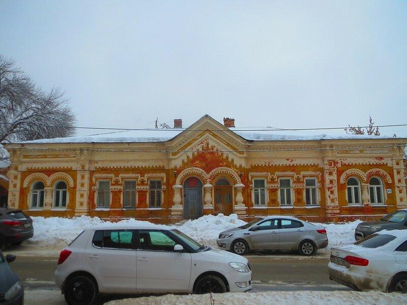 Одноэтажная Самара садовая и др 133.JPG