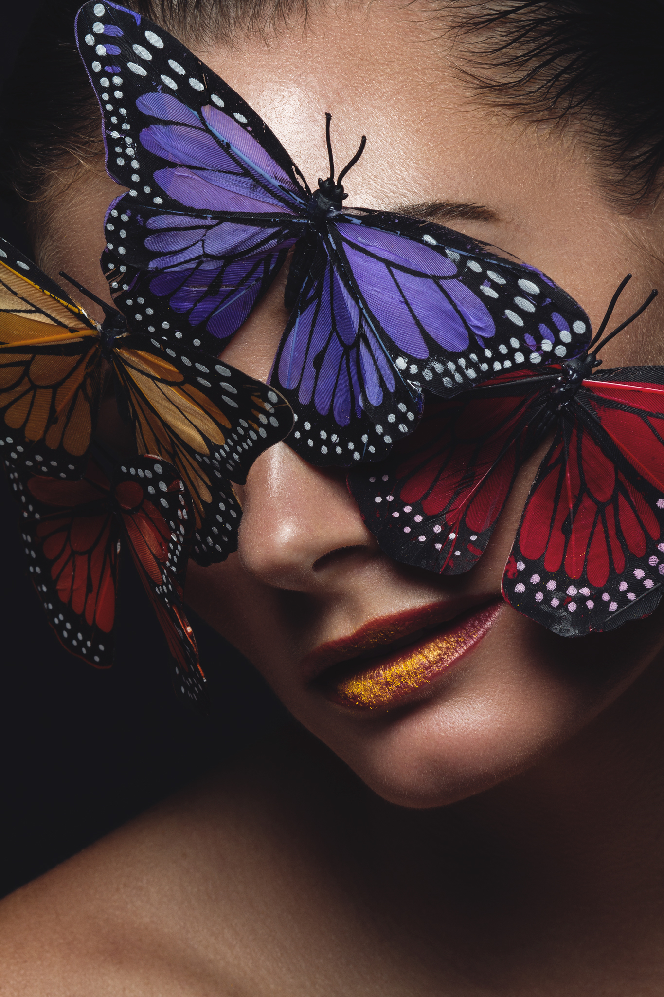 The butterfly Effect / фото Tatan Zuleta