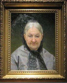 Н. Неврев. Портрет А.П. Елагиной. 1870-е гг. Государственная.jpg