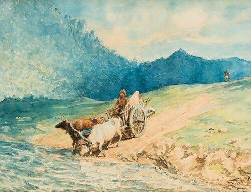 Кавказский пейзаж.JPG