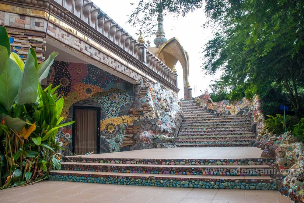 Пхетчабун Ват Пхра Тхат Пха Кэо (Ват Пха Сон Кэо)