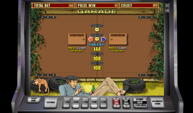 игровой слот бесплатно онлайн бонусы