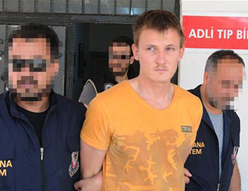 ВТурции задержали россиянина, который якобы планировал сбить военный самолет