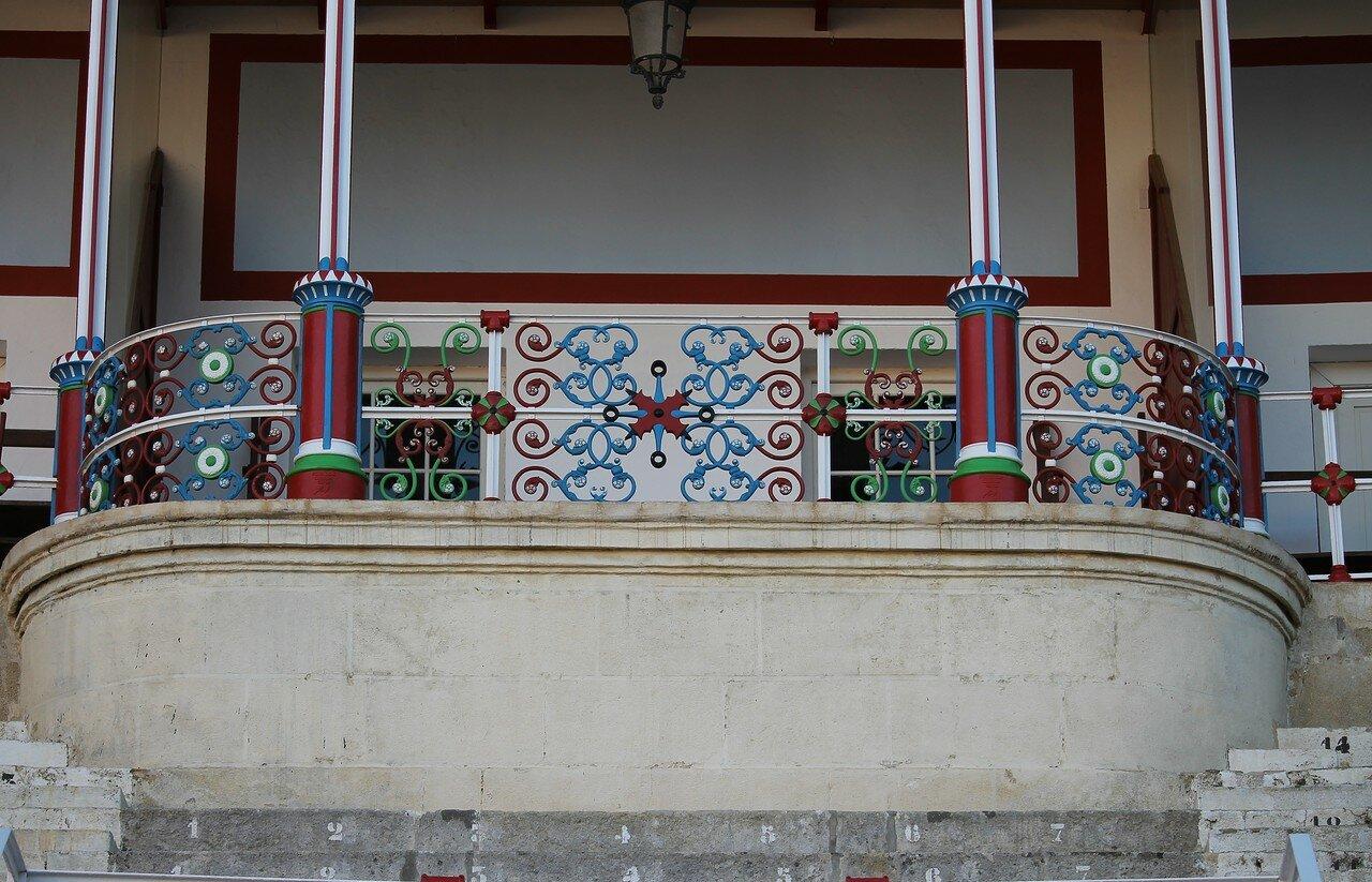 Real Plaza de Toros, El Puerto de Santa María