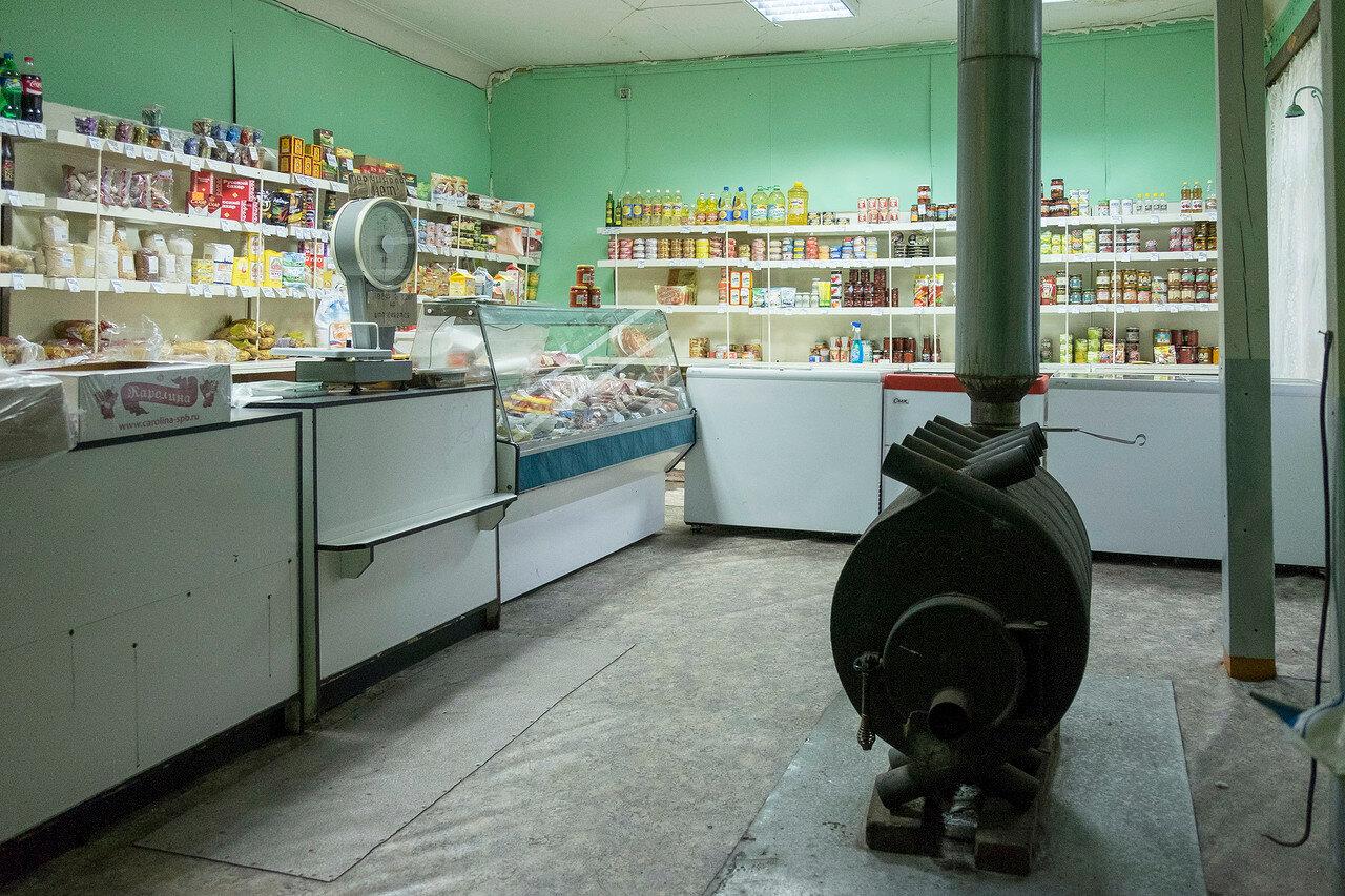 Чем питаются в российской глубинке: спред Кремлевский и икра из водорослей