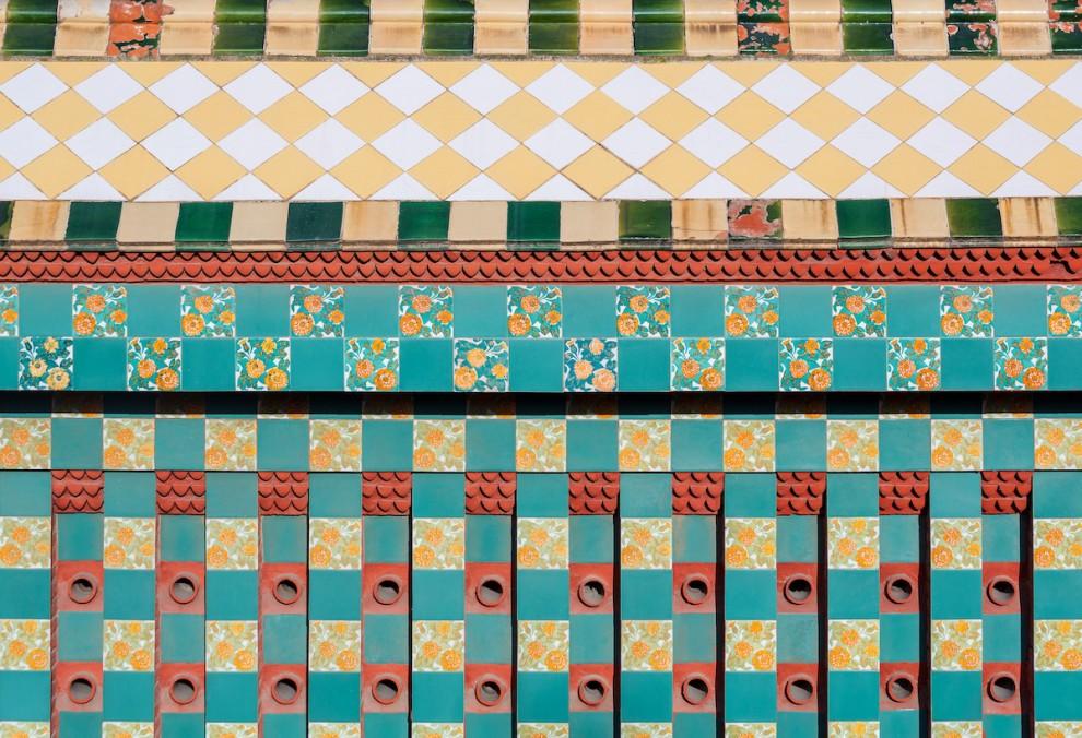 В первом доме архитектора Антонио Гауди в Барселоне откроется культурный центр