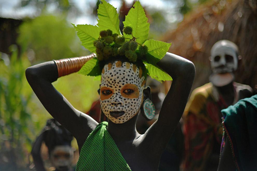 17. Стюардессы. А вы думали, здесь только племена? Эфиопия — государство контрастов. (Фото Tiks
