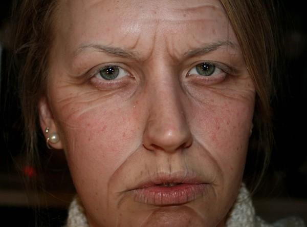 Мастер жутких перевоплощений - Сандра Холмбом
