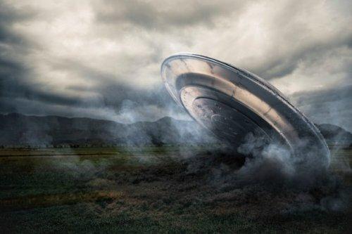Еще одной невероятной сенсацией, свидетельствующей в пользу общения древних египтян с инопланетянами