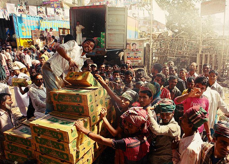 Всё, что нужно знать про Бангладеш человеку, которому начхать на этот Бангладеш (37 фото)