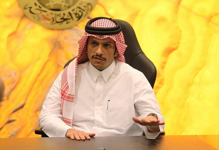 Трамп назначил Тиллерсона посредником отСША вситуации вокруг Катара