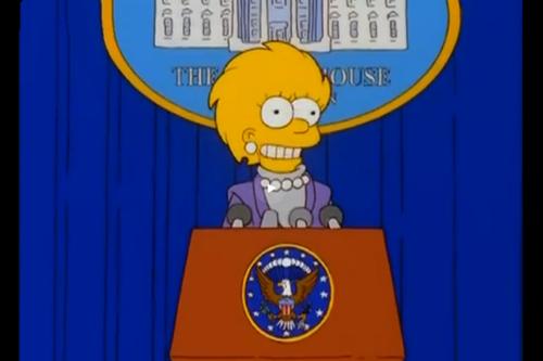 Идеальный Президент