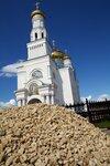 ремонт кафедрального собора