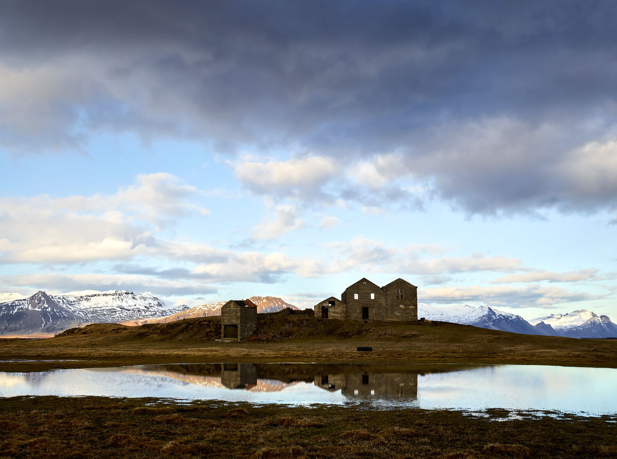 Marvelous Pictures of Iceland in April
