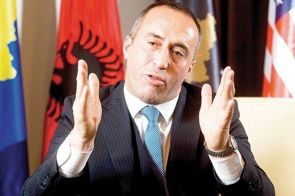 Сербия, Косово, Харадинай, военный преступник