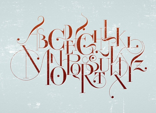 Awesome Creative Typography