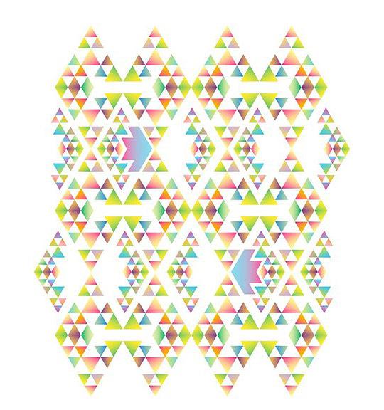 Geometry Fantasy
