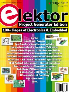 Magazine: Elektor Electronics - Страница 11 0_12cd61_2cef265c_orig