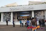 Galaxy Studio в Парке Горького