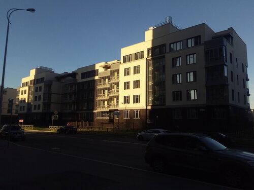 ул. Катерников 10к1