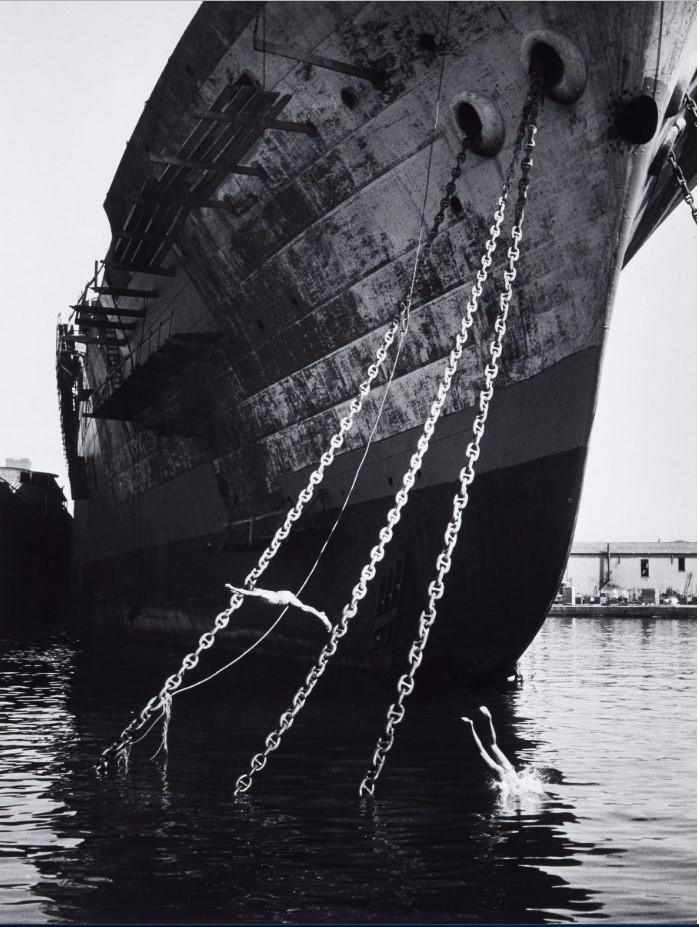 1947. La Ciotat