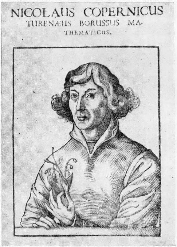1-81.jpgНиколай Коперник. Так называемая кауфманновская гравюра на дереве из книги Рейснера, вышедшей в Вюртемберге около 1600 г..jpg
