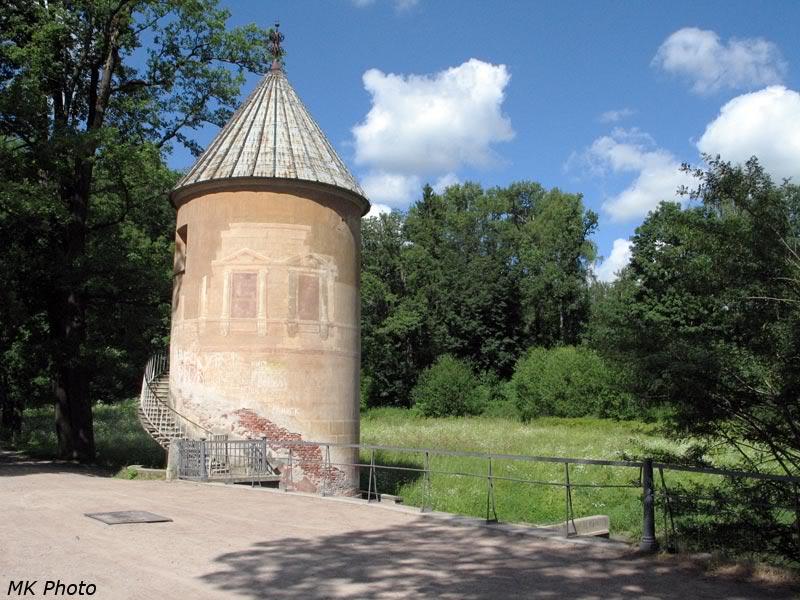 Пиль-башня