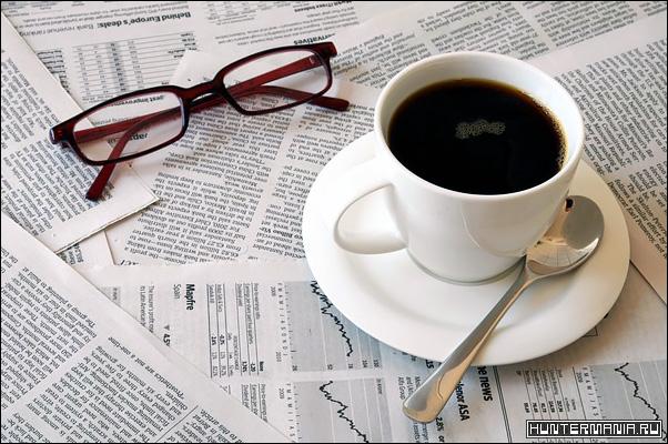 Газеты в хозяйстве (полезные советы)