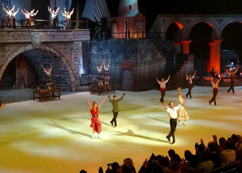 """Carmen on ice"". Краснодар, далее, везде (турне 2016-2017) - Страница 5 0_1a28b0_297a98aa_XL"