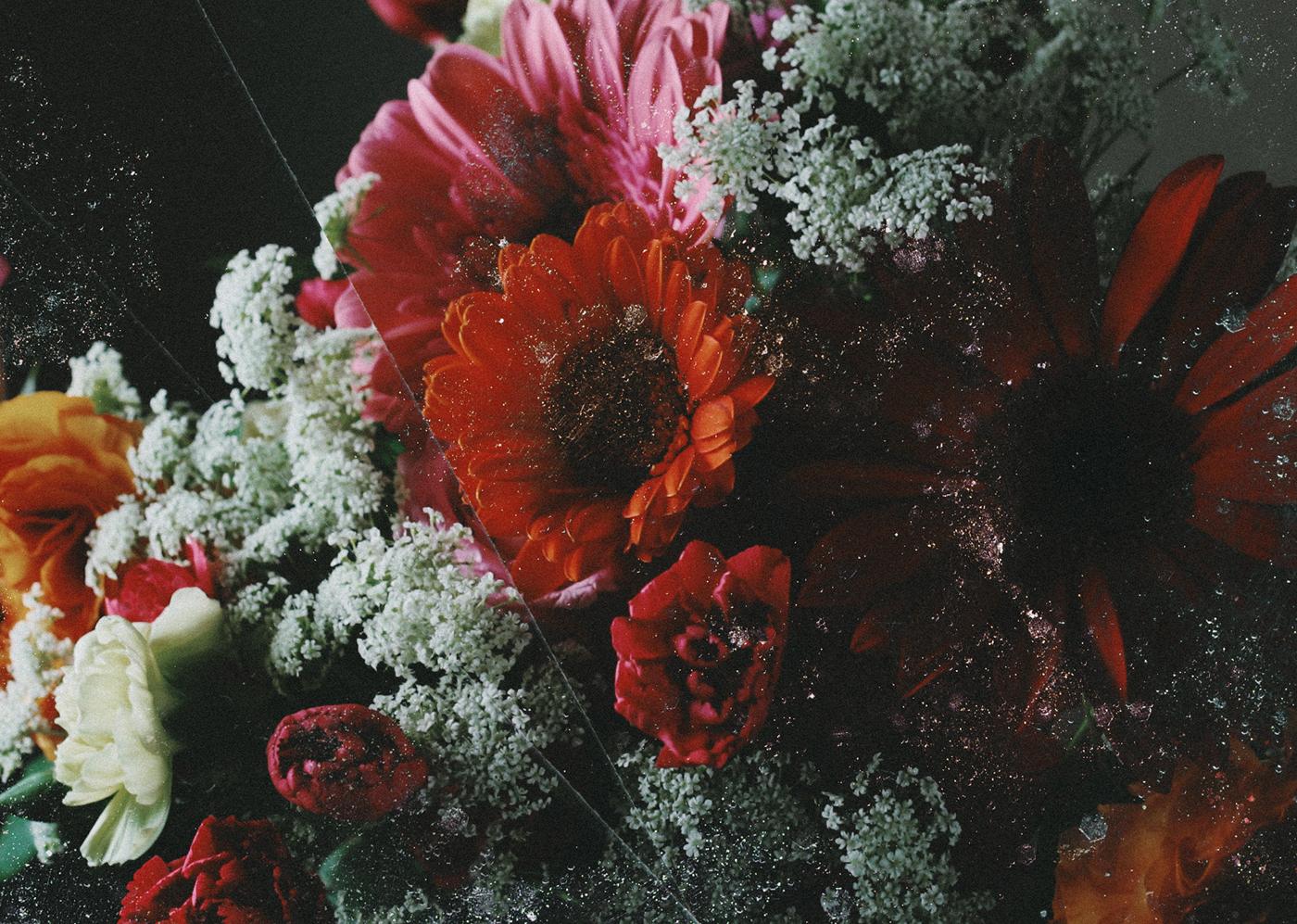 馥郁 redolent of flowers / miki takahashi 高橋未希