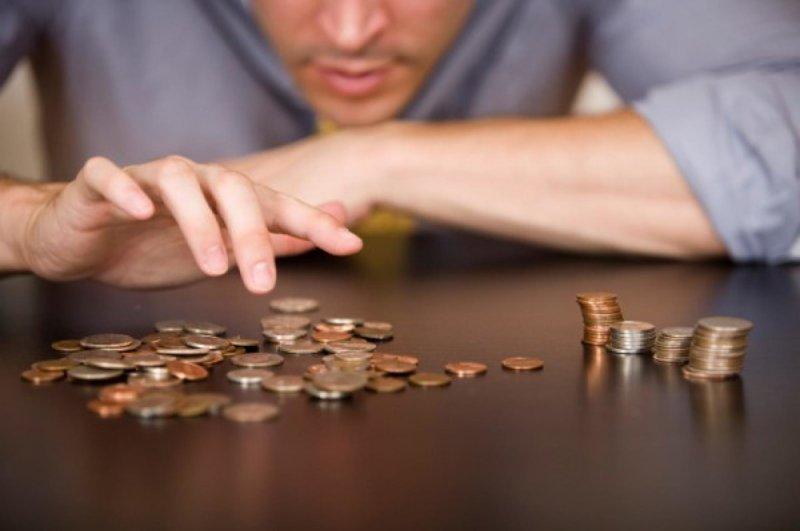ВЭБ: реальные доходы граждан РФвернулись кминимумам 2009 года