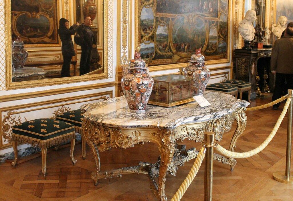 Musée Condé