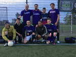 Irdeto Footy competition 2017-04-11